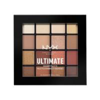 Ultimate Eyeshadow Palette - 03 Warm Neutrals