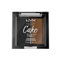 Cake That Powder Eyeliner - 01 Black/Brown