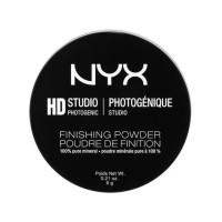 Studio Finishing Powder - 01 Translucent