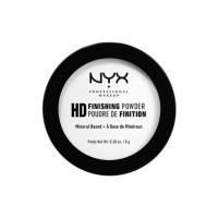 High Definition Finishing Powder - 01 Translucent