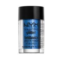 Face andamp Body Glitter - 01 Blue