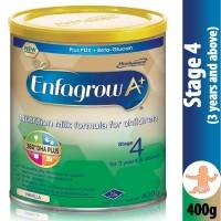 Enfagrow A+ Vanilla (3+yrs) - 400gm