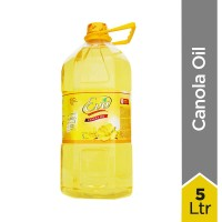 Eva Canola Oil - 5Ltr