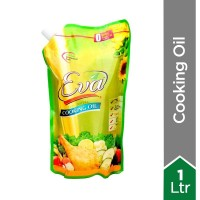 Eva Cooking Oil - 1Ltr