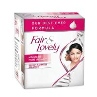 Fair and Lovely Advanced Multi-Vitamin Fairness Cream - 70ml