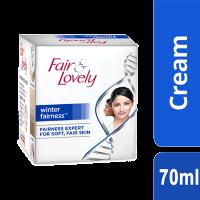 Fair & Lovely Cream Winter Fairness 70ml