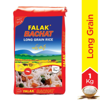 Falak Bachat Long Grain Rice - 1kg