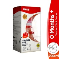 Farlin Feeding Bottle (0month+) - 200ml