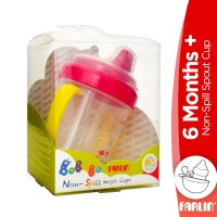 Farlin Baby Non Spill Spout Cup (6Months+)