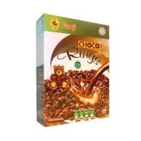 Fauji Choco Rings - 250gm