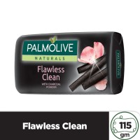 Palmolive Flawless Clean Soap - 110gm