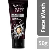Fair and Lovely Max Fairness Multi Expert Face Wash - 50gm
