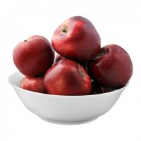 Fresh Basket Kala Kullo Apple, 1 KG