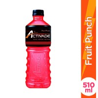Activade Fruit Punch Drink - 510ml