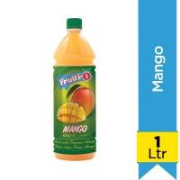 Fruiti-O Mango Juice - 1Ltr