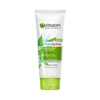 Garnier PureActive Neem Purifying Face Wash - 50ml