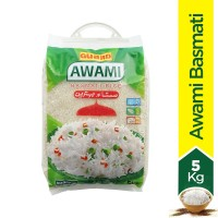 Guard Awami Basmati Rice - 5kg