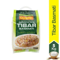 Guard Tibar Basmati Rice - 5kg