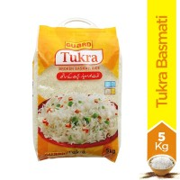 Guard Tukra Basmati Rice - 5kg
