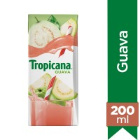 Tropicana Guava - 200ml