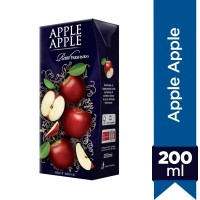 Apple Apple Real Freshness - 200ml