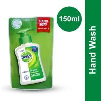 Dettol Hand Wash Original Pouch - 150ml