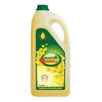 Seasons Canola Oil Bottle - 4.5Ltr