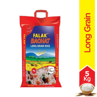 Falak Bachat Long Grain Rice - 5kg