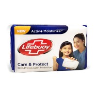 Lifebuoy Care and Protect Soap - 112gm