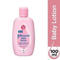 Johnson's Baby Lotion - 100ml