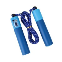 Jumping Rope (Counting)