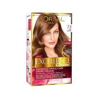 L'Oreal Excellence Crème Ash Blonde 7.1
