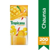 Tropicana Chaunsa - 200ml