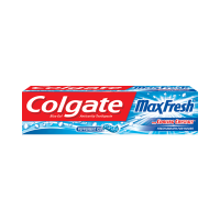 Colgate Toothpaste Max Fresh Peppermint Ice 75g