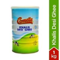 Comelle Desi Ghee Tin - 1kg