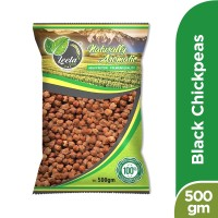 Leela Black Chickpeas (Kala Chana) - 500gm
