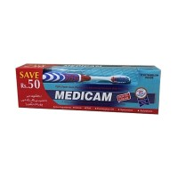 Medicam Dental Cream - 180gm