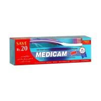 Medicam Dental Cream BP - 70gm