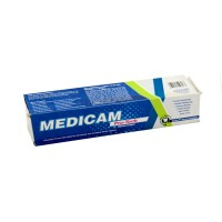 Medicam Pro-Tec Dental Cream - 200gm