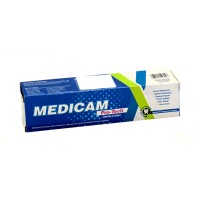 Medicam Pro-Tec Dental Cream - 70gm