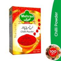 Mehran Chilli Powder - 100gm