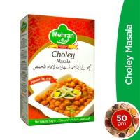Mehran Choley Masala - 50gm