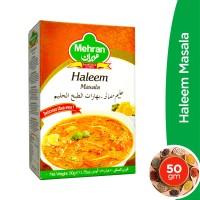 Mehran Haleem Masala - 50gm