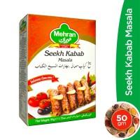 Mehran Seekh Kabab Masala 50g