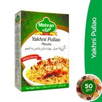 Mehran Yakhni Pullao - 50gm