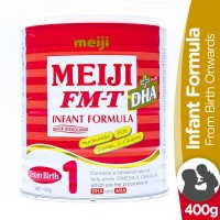 Meiji Powder Milk FM-T (from Birth) - 400g