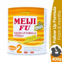 Meiji FU Powder Milk (6 months onward) - 400gm