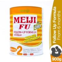 Meiji Powder Milk FU (6 months onward) - 900g