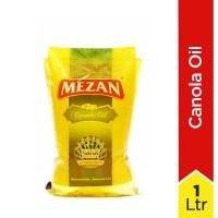 Mezan Canola Oil - 1L