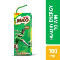 Milo 4D Burst of Energy - 180ml